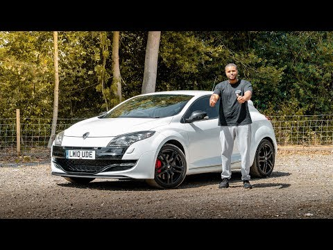 This £10,000 Renault Megane RS Has *GOD LEVEL* Handling