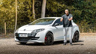 New Megane Renault Sport 250 Videos