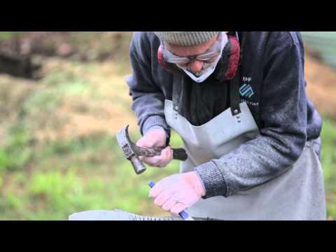 David Barclay - Rock Sculptor