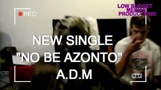 "Albme da mystikah ""No be Azonto"" promo single track"