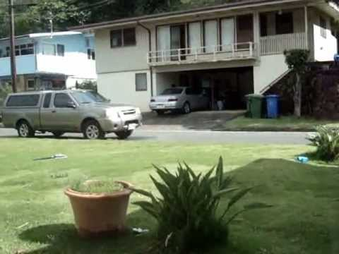 Seba video about our first Hawaii residence