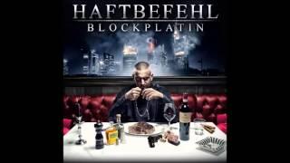 Haftbefehl- Money Money (Blockplatin)