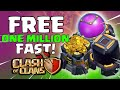 Gambar cover Clash Of Clans FREE LOOT STRATEGY NO GLITCH HACK SUPER TROOPS UPDATE TRICK 2020 | GOLD DARK ELIXIR