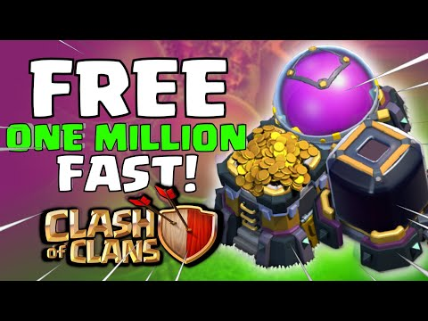 Clash Of Clans FREE LOOT STRATEGY NO GLITCH HACK SUPER TROOPS UPDATE TRICK 2020   GOLD DARK ELIXIR