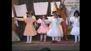 Welcome to my School Kids performance in Annual function feb 2007.mpg