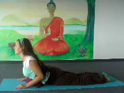 yoga relax  10 minutes gentle yoga class  youtube