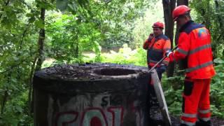 Зеленый Фронт: Оккервиль, водоканал