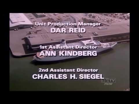 The Love Boat Season 8 Closing Credits