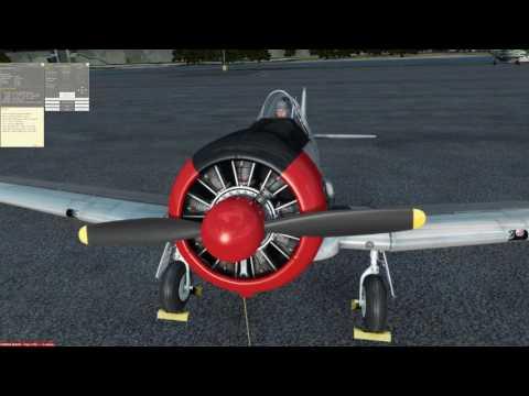 A2A T-6 TEXAN FIRST IMPRESSIONS