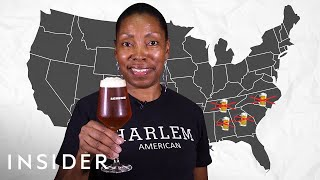 The First Black Woman To Own A Brewery In The US