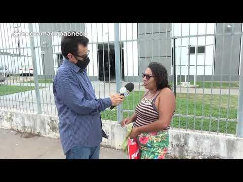 Download MÃE VAI A DELEGACIA DENUNCIAR O EX GENRO EM COROATÁ.