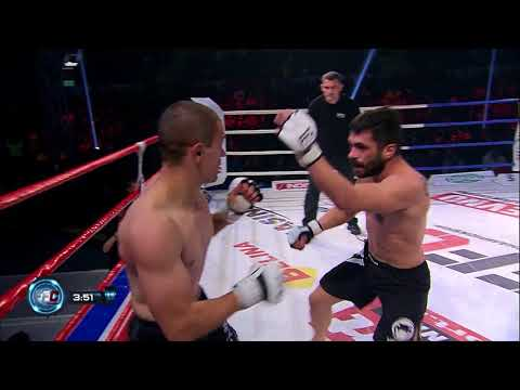 FFC 10: MMA highlights