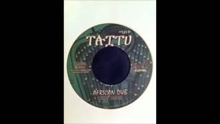 Leroy Mafia - African Dub / Version