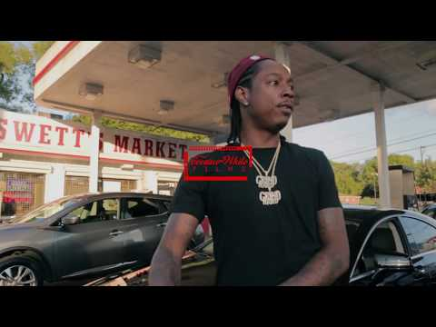 Starlito, Trapperman Dale - See Me Sweat (Official Music Video)