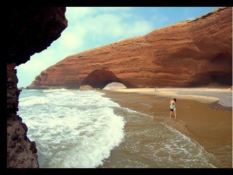 A trip to Morocco 2017