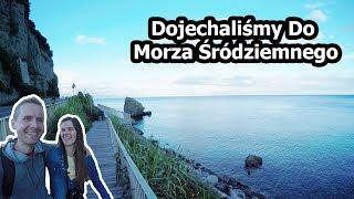 Hurra !!! Dojechaliśmy nad Lazurowe Wybrzeże :-) / Włochy (Vlog #139)