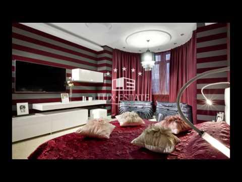 Недвижимость Харькова. Lux-Estate квартира с дизайнерским ремонтом в ЖК Атолл