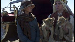 Королева пустыни / Queen of the Desert 2015 трейлер