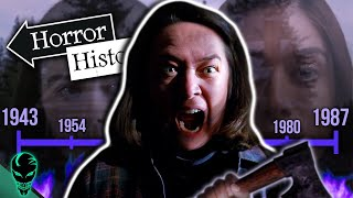 Misery: The Complete History of Annie Wilkes | Horror History