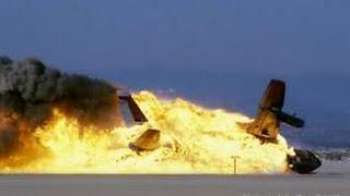 Compilation De Crash d'Avion N°2
