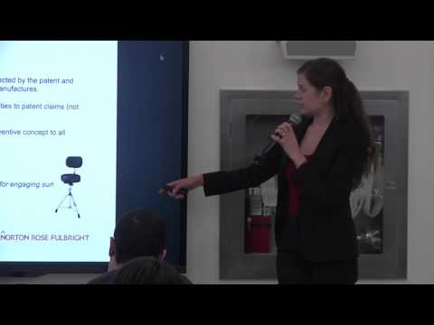 IP Best Practices with Big Impact for your Start-up Business with Maya Medeiros