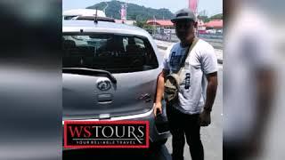 Kereta Sewa Penang Festive Travels with Car Rental Penang WS Tours video20190925170629