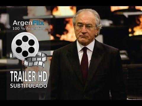 El Mago de las Mentiras (The Wizard of Lies) - Trailer - Subtitulado por ArgenFlix