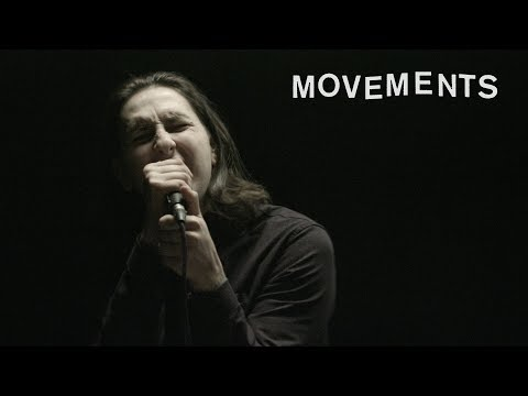 Movements - Deadly Dull (Official Music Video)