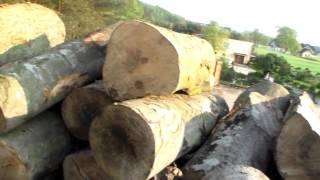 kombajn do drewna, rębak, piło łuparka NA SPRZEDAŻ TEL 507308167