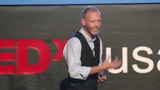 African snakes: myths debunked   Marcel van Driel   TEDxLusaka