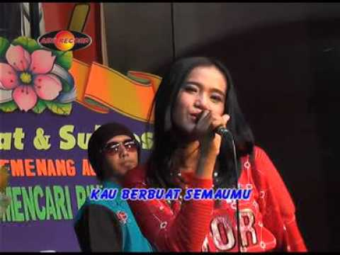 Hana Monina - Jangan Pernah Selingkuh (Official Music Video) - The Rosta - Aini Record