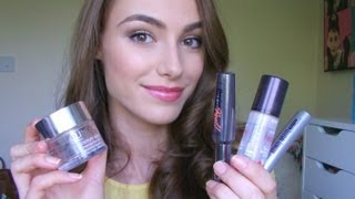 Make Up & Skincare Empties Thumbnail