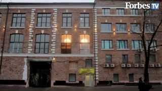 Квартира на мануфактуре: пять жилых лофтов в центре Москвы. Андрей Иванов @  Forbes.ru