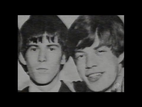 The Rolling Stones - The Beginning by Mick, Keith and Charlie Thumbnail image