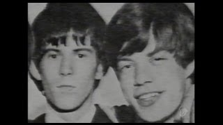 The Rolling Stones - The Beginning by Mick, Keith and Charlie