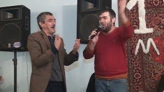 Mahirin Açdığı Super Qafiye BAXIMLI Meyxana 2018 (Şeherimde) - Reşad,Vüqar,Ruslan,Reşad S ve.b
