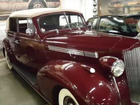 38 packard for sale