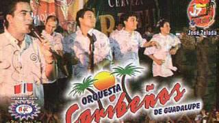 Caribeños De Guadalupe Feat Jauria In The House(Esaud Suarez) - Eres El Amor De Mi Vida  (PRIMICIA)