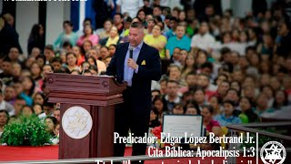¡La Importancia de la Obediencia?│CULTO 9:00 AM│Dr. Edgar López Bertrand Jr (Toby Jr)│21/02/2016