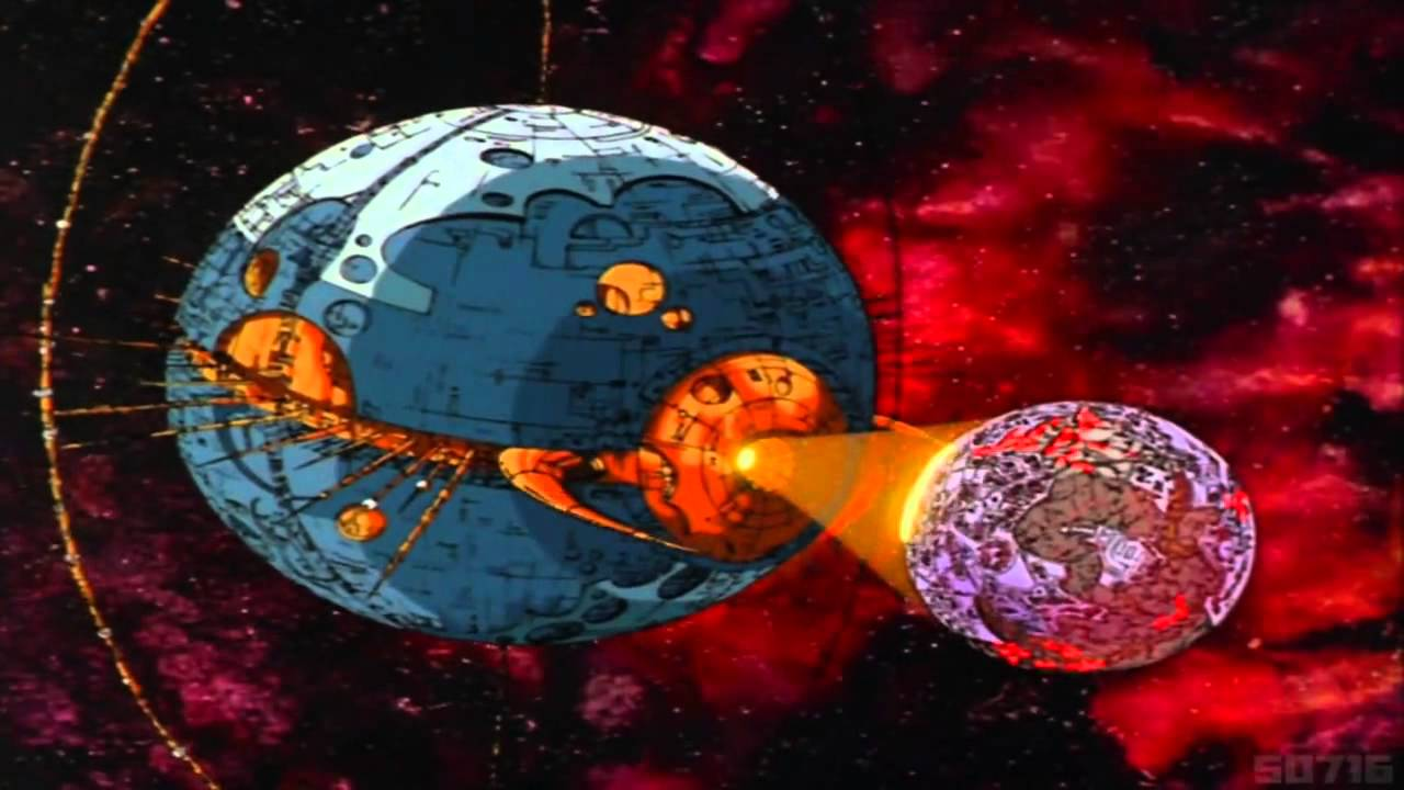 Cute Star Wars Wallpaper Transformers G1 The Movie Unicron Destroys Lithone Youtube