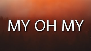 Download lagu Camila Cabello - My Oh My (Lyrics) Ft. DaBaby