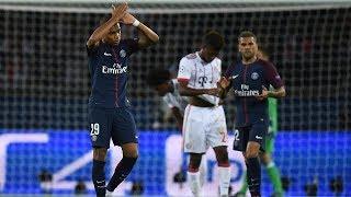 BAYERN vs PSG (3-1) | RÉSUMÉ ET TOUS LES BUTS 05/12/2017