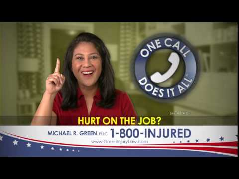 Workers' Compensation Attorney in Tulsa Oklahoma - Mike Green