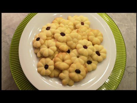 ✅🍪 Thơm Ngon Với Bánh Cookies | Văn Phi Thông |