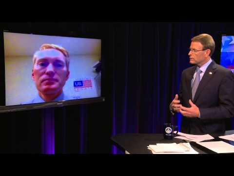 Election 2014: The Values Voter Impact with Senator-Elect James Lankford
