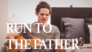 Run to the Father by Cody Carnes (acoustic cover) | @jrezmusic