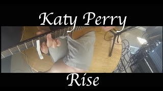 Katy Perry Rise - Fingerstyle Guitar.mp3