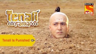 Your Favorite Character | Tenali Is Punished | Tenali Rama