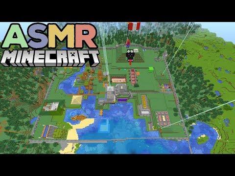 ASMR Minecraft ~ Susurrando cosas que no sabias