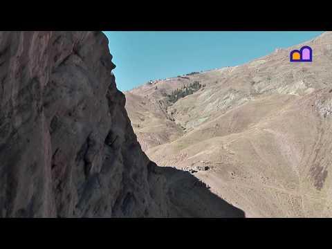 Iran - Alamut Valley
